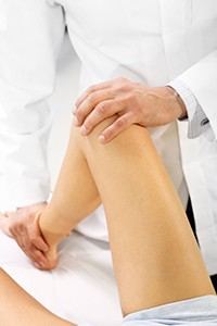 PRP Therapy Can Successfully Relieve Joint Pain