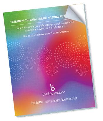 bRenewed Thermal Energy Vaginal Rejuvenation