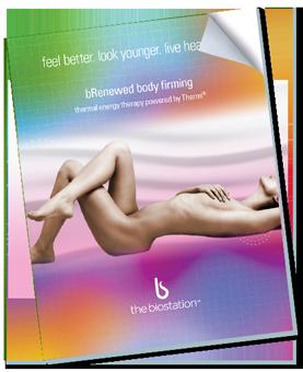 brenewed body thermal energy skin firming