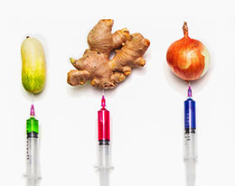 NUTRIENT INJECTION THERAPY