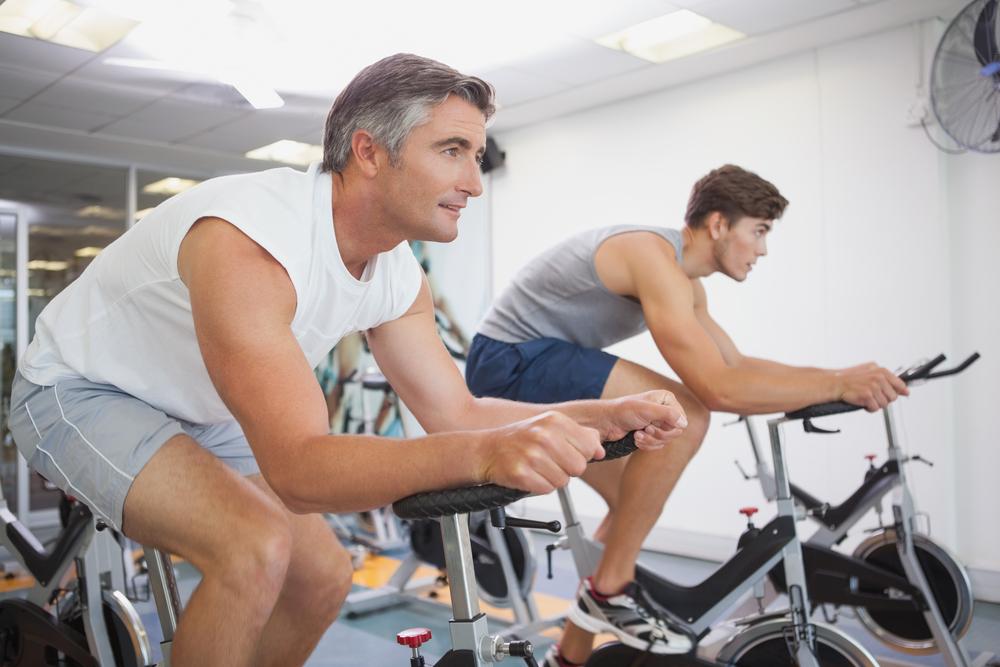 the biostation - HRT for Men