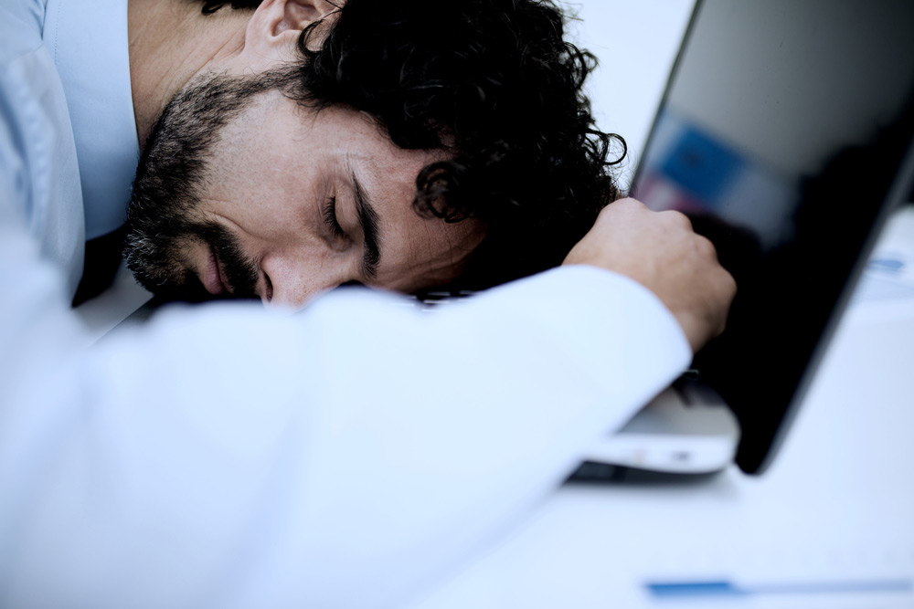 the biostation - Male Menopause Symptoms: Sleep Disorder