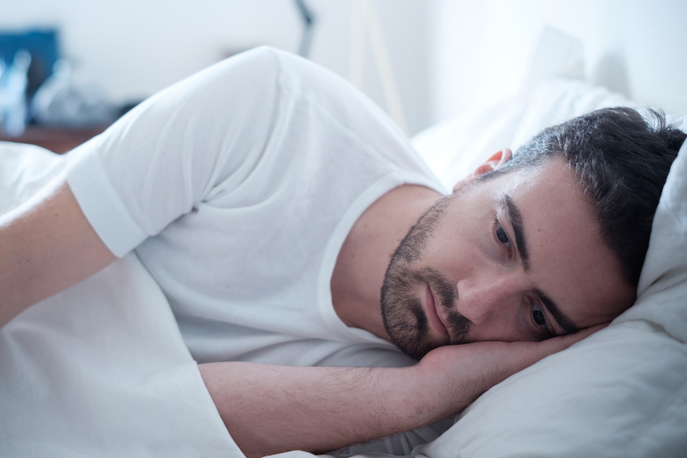 the biostation - Five Natural Cures for ED: Sleep