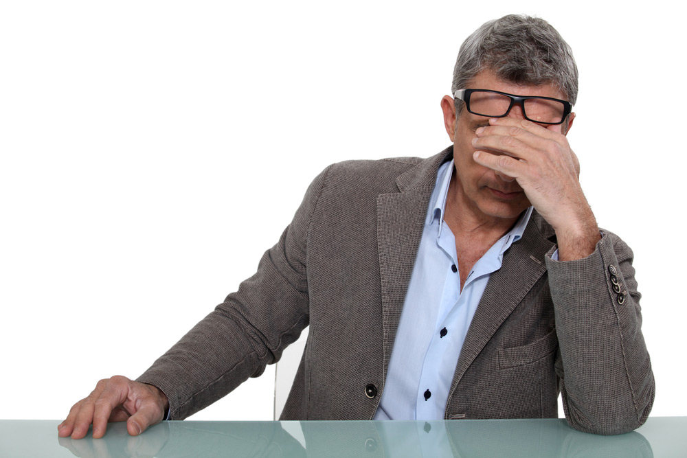 the biostation - Male Menopause Symptoms: Fatigue