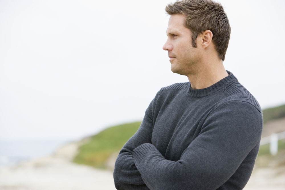 Danger Signs of Prostate Cancer