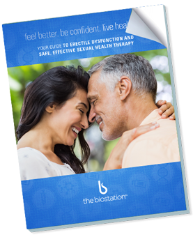 Your Guide To Erectile Dysfunction