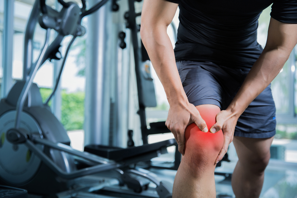 This Natural Treatment Relieves Chronic Muscle and Joint Pain