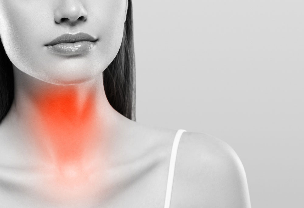 Why it's Critical to Get a Comprehensive Thyroid Test