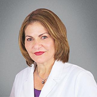 Cecilia Lacayo, M.D.