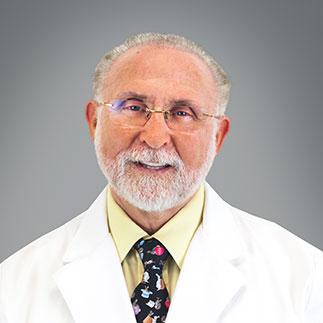 Martin G. Bloom, M.D.