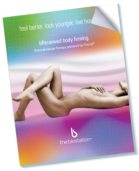 brenewed body thermal energy skin firming