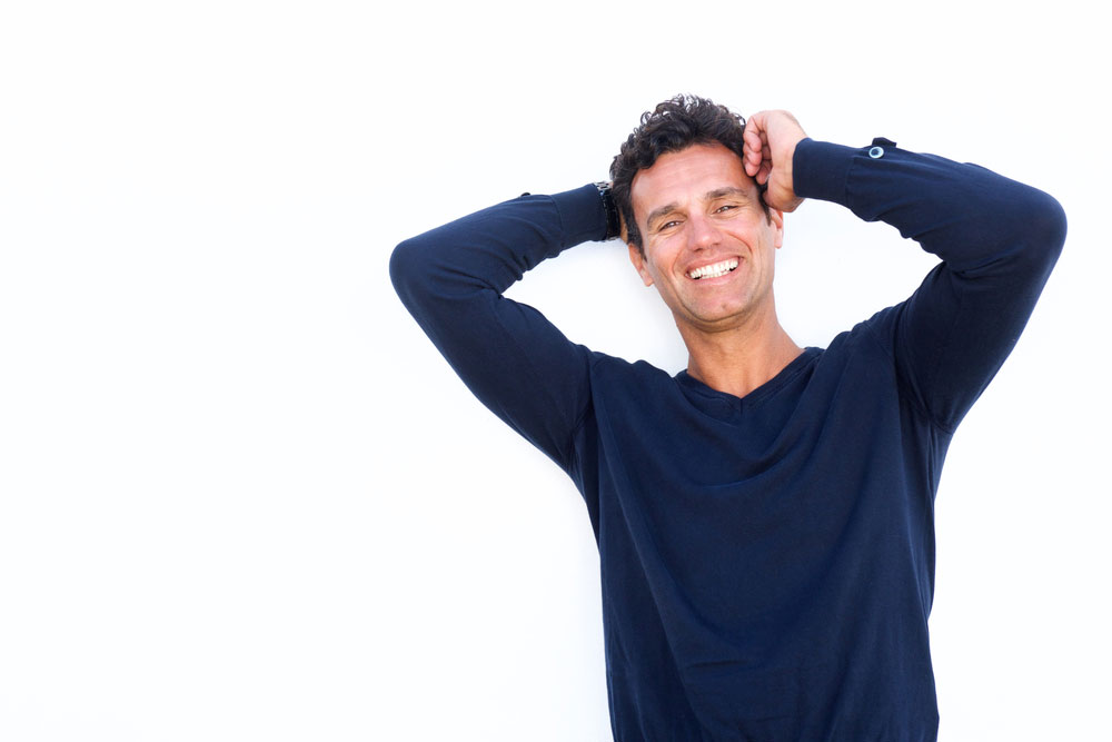 the biostation - Normal Testosterone Levels in Men: Signs of Low-T