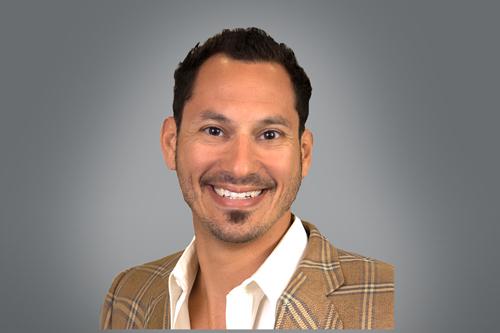 Jonathan Jonas, MBA