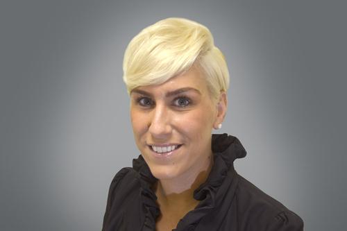 Kalyn O'Shea, MBA