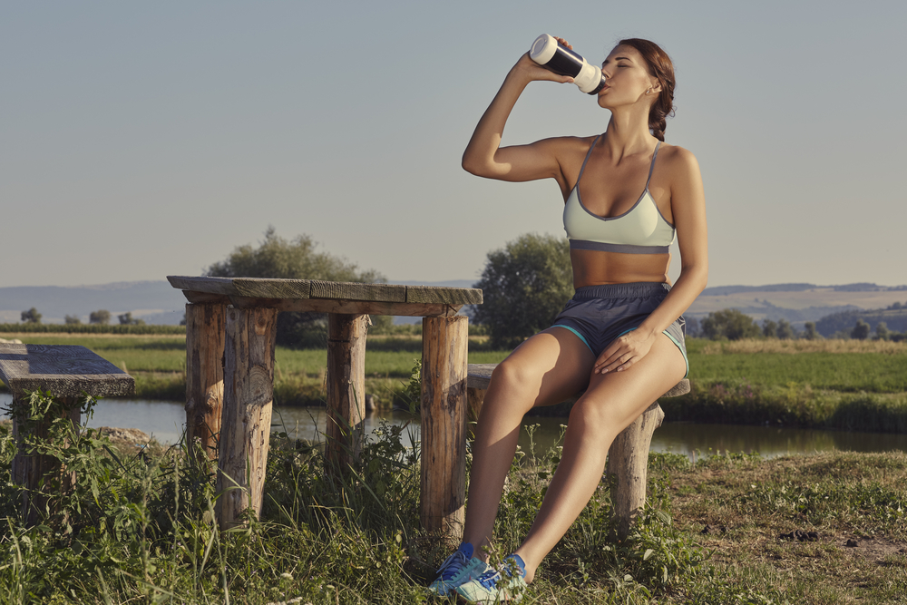 the biostation - Low Energy & Fatigue Help with Vitamins that Reboot Your Body - Drinking Water
