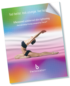bRenewed Subdermal Energy Skin Tightening