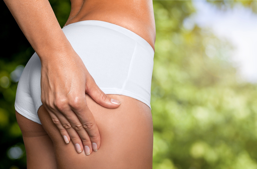 Natural Treatments for Stretch Marks Don't Work and Here's Why