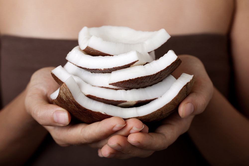 Is Coconut Oil Good or Bad for You? Here's What Our Health Experts Have To Say…