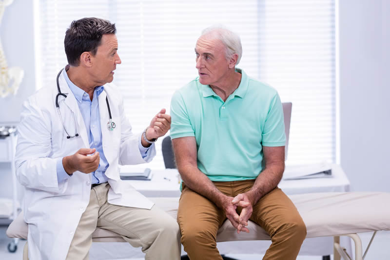 Prostate Issues and Erectile Dysfunction