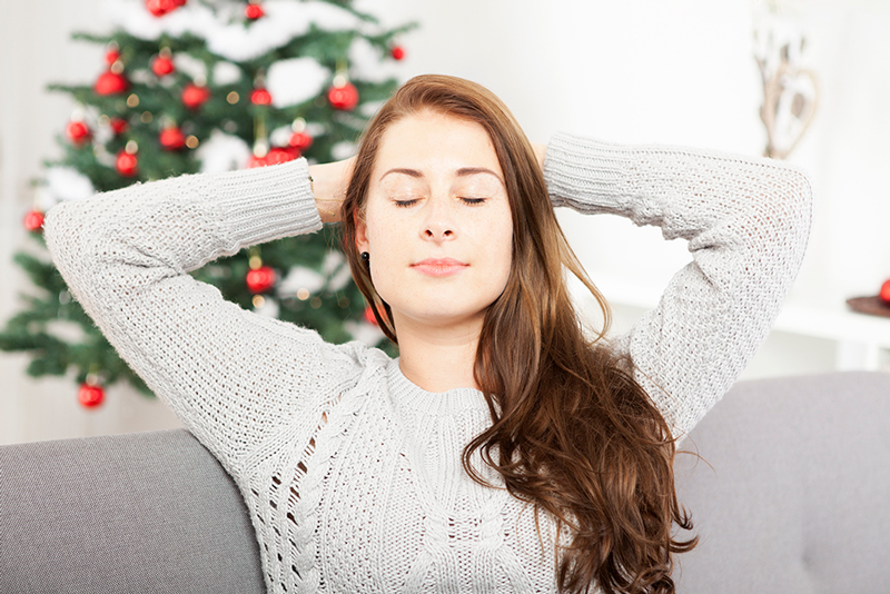 Ways to Manage Holiday Stress