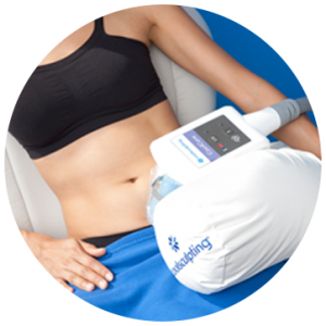 Boca Raton CoolSculpting