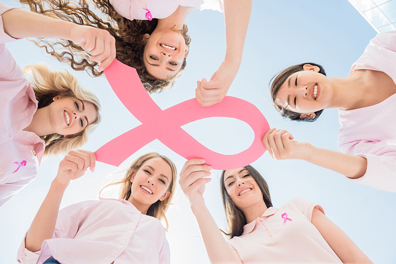 Women's Wellness Series – Breast Cancer Awareness Month