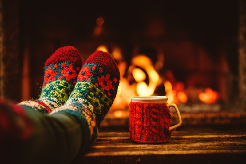 Top Ways To Manage Holiday Stress