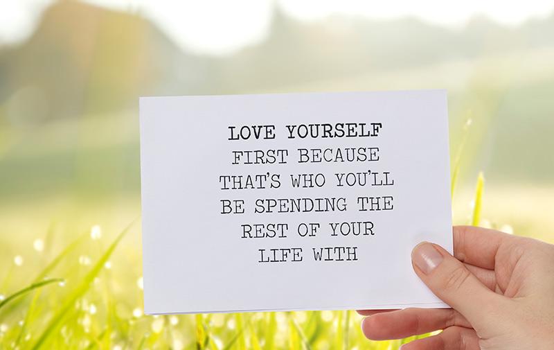 Seven Self-Care Treats You'll Love