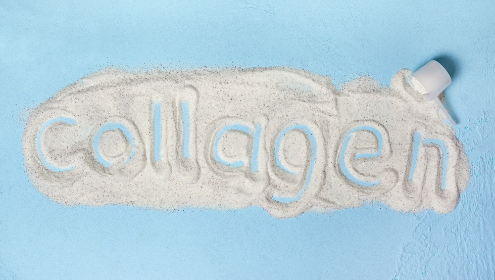 Get the scoop on collagen peptides