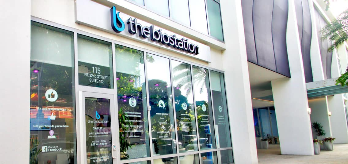about us | the biostation